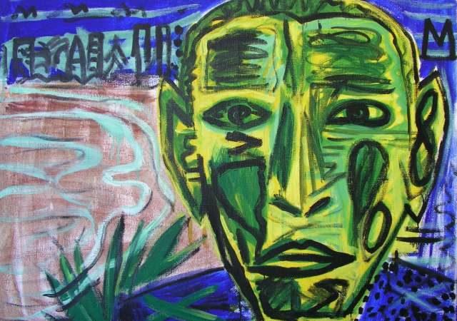 M jak Munch